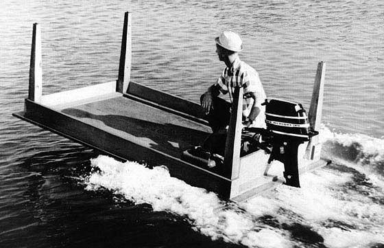 Hitri čoln obalne straže